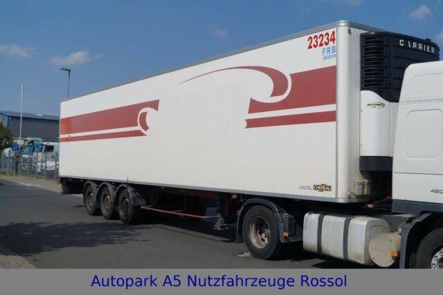Chereau Kuhlkoffer Carrier Maxima Tiefkuhl Fleisch Meat - 2007