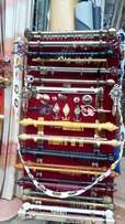 rods (curtain pipes )