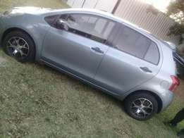 T3 Toyota yaris for sale