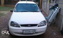 Transport for hire R200 per day