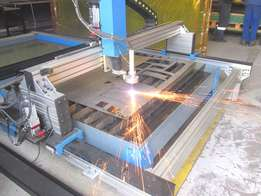 P-2030VA MetalWise Standard CNC Plasma Cutting Table 2000x3000mm