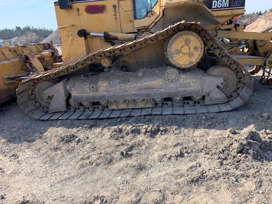Caterpillar D 6m Lgp - image 33