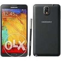 Samsung note 4 dual simu+ free protector and cover
