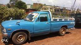 Clean Toyota RN 40 (pick up) for sale.