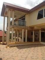 Beautiful 3 Bedroom At Kwadaso