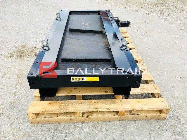 Roco Cp 20/80 Overband Steel Magnet, Hydraulic - 2019 - image 4