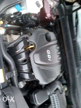 Registered Kia Optima 2013. For Sale at affordable Price Ikeja - image 2