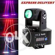 OFFER. GOBO dancing disco light