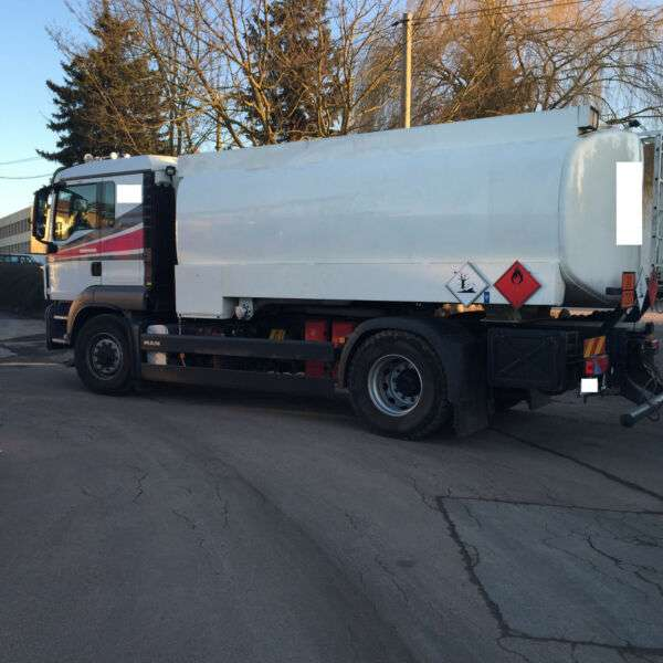 MAN TGS 18.400 4x4 Tankwagen A3-A1, Additiv,Bartec - 2013 - image 5