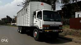 Mitsubishi Fuso Single Diff..Very Clean and in Excellent condition!!