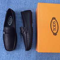 New Tods leather loafers for men