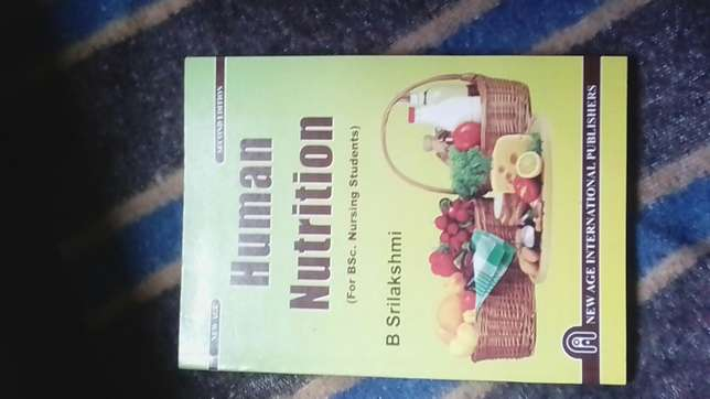 nutrition books is course books Hardy - image 3