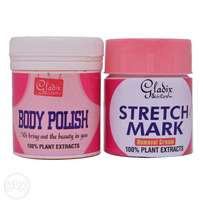 Stretch mark kit