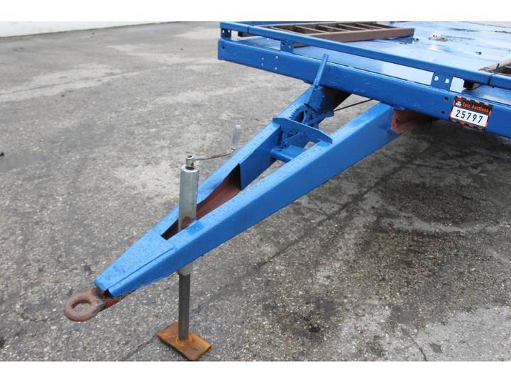 Machine Transporter  4T - image 10