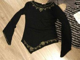Dwie torebki damskie brązowe cena za 2 Konopnica • OLX.pl