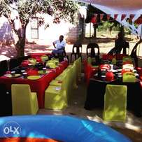 Kids party's