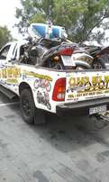 Bike And Quad Transport Dbn To Jhb/Jhb To Dbn, Around Kzn At Clives Im
