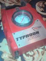 FREE Delivery Tyre Pump For Trailers & Jeeps