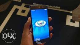 Tecno Camon cx Manchester City