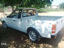 bakkie for sale,in need of cach