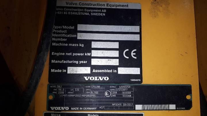 Volvo L 60 H - 2017 - image 5