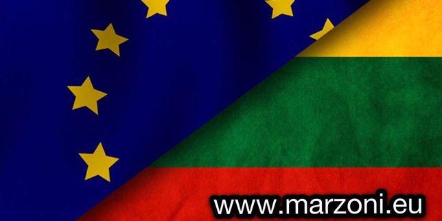 ad5fdb8290e13 Продам готовую фирму в Литве со счетом! Для машин, бизнеса и прочего! Киев