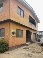 4Nos of 3 bedroom flat at the main duplex and 2Nos of 2 bedroom flat
