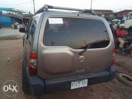 Used 2005 Nissan xterra for sale