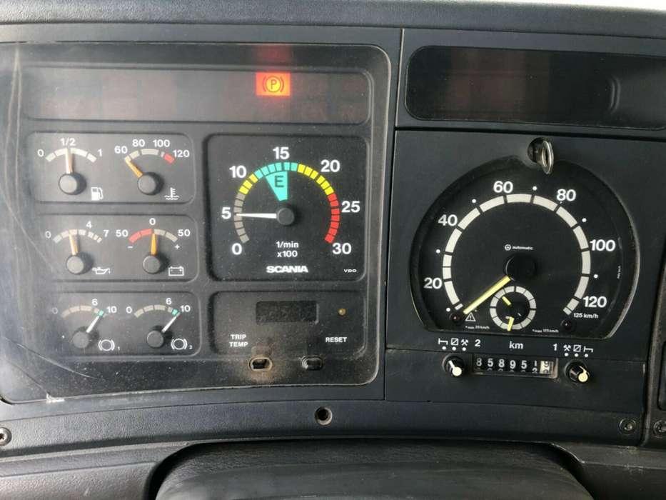 Scania 530 6x4 - Hiab 330-5 - 1999 - image 15