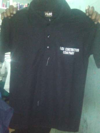 Polo shirts(embroidered) City Centre - image 2
