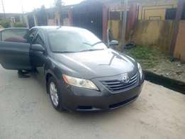 Toyota Camry Muscle 2008 Tokunbo