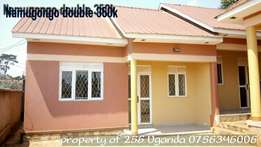 Fabulous self-contained double in namugongo at 350k