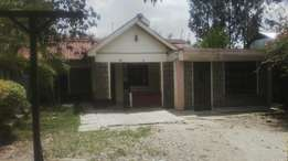 3 Bedrooms house for sale in Rongai nkoroi kamura.