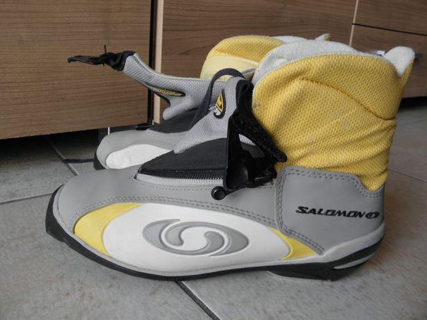 Buty do nart biegowych SALOMON SNS profil 39 24,5c Koszalin