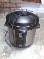 Electric pressure cooker pot for sale