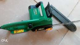 Trimtech chainsaw
