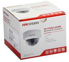 Hikvision DS-2CD2110F-I Network Dome CAMERA (IP)