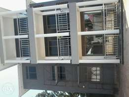 À newly. Giuly apartmemt on mutungo bill at 850k