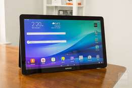 Latest Samsung Galaxy View 18.4 inch Tablet