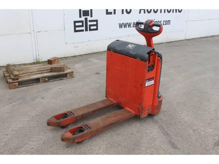 Linde T16 Elektrische Palletwagen