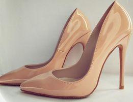 Туфлі Бежеві - Жіноче взуття - OLX.ua 455789225fdeb