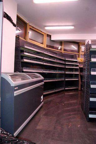 meble sklepowe regały, wyposażenie sklepów Łódź - image 7