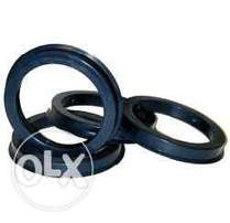 Looking for spigot rings for vw citi golf