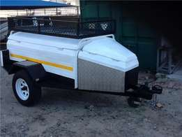 2013 Home build trailer for sale