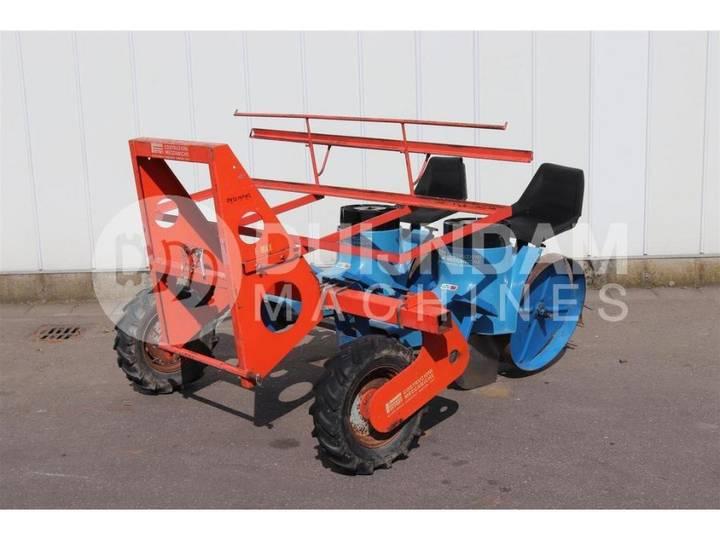 Ferrari Planting machines F-max