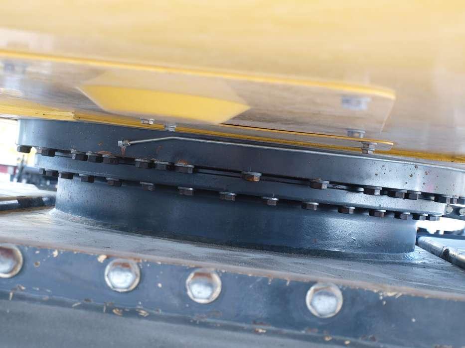 Komatsu PW180 - 2011 - image 10