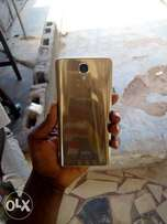 Superb clean infinix note4 with receipt and carton