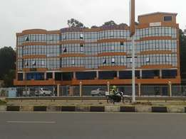 Offices/ Retail space, Along Karen Langata Rd Opposite Galleria Mall