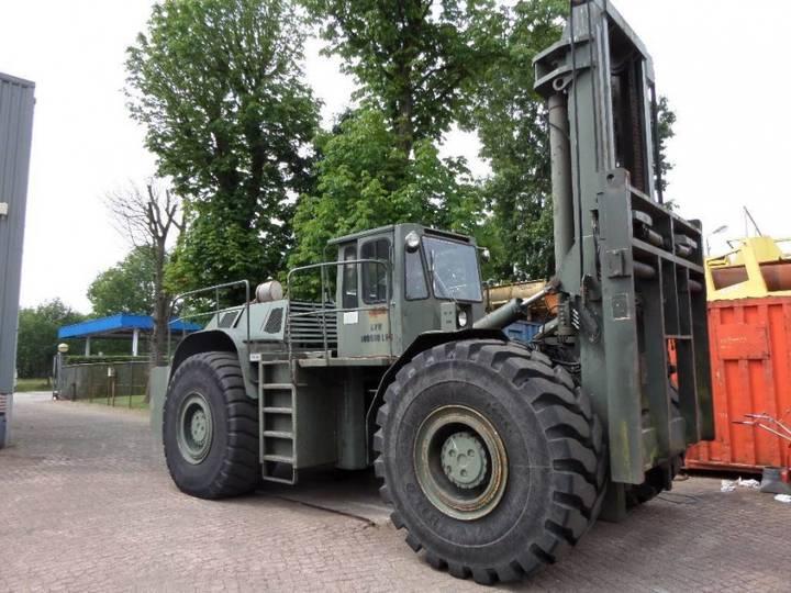 Liftking LK 50 C 4x4 - 1995