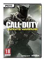 Call of Duty: Infinite Warfare (PC) BRAND NEW